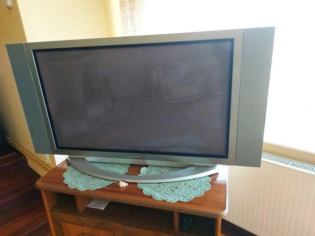 Telewizor plazmowy Samsung 42 cale