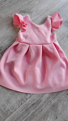 Sukienka suknia 92