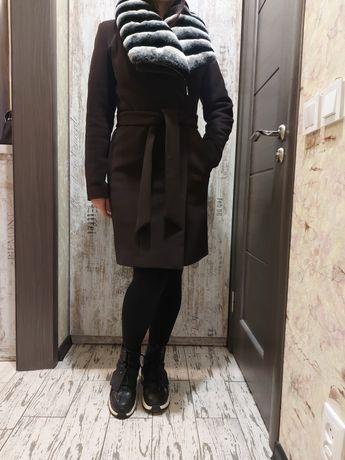 Пальто зимнее Bagira