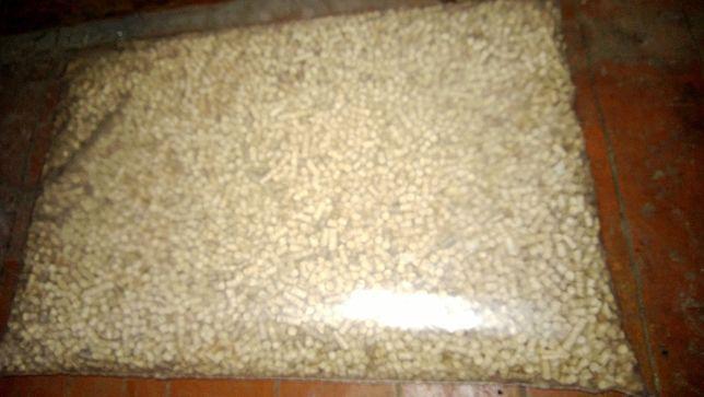 Наполнитель древесный для кошачьего туалета 2, 5 и 10 кг