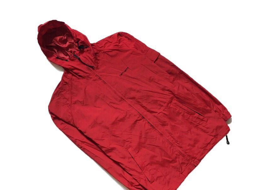Куртка ветровка carhartt ellesse stussy Чабан - изображение 1