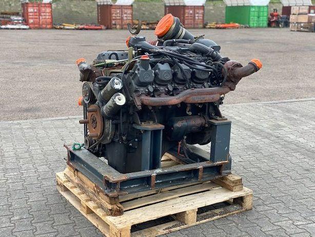 mercedes OM 442 do frezarki asfaltu 500 koni refuler pompa wody