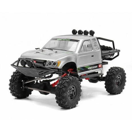 Краулер на радио управлении Remo Hobby Trial Rigs Truck 4WD