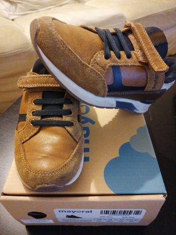 Sapatos menino Mayoral