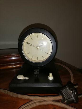 Zegar z budzikiem firmy Simens