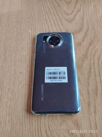 Продаю смартфон MODEL: P40 Pro