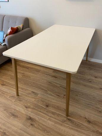 Stół Jysk Gammelgab rozkładany 90x160/200 używany