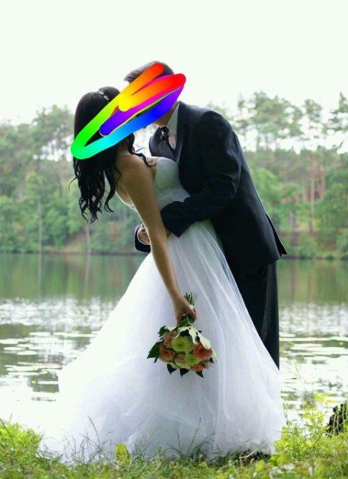 Suknia Ślubna Międzychód - image 1