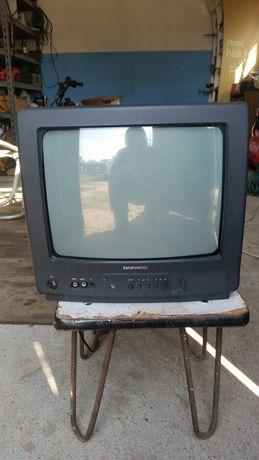 Dwa telewizory DAEWOO 14 cali