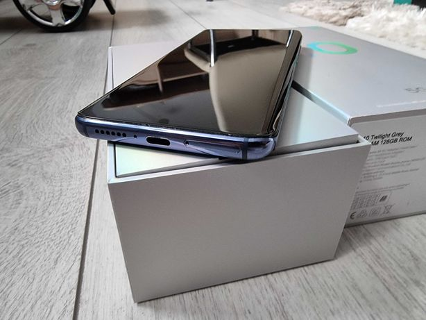 Xiaomi MI 10 8/128 twilight grey