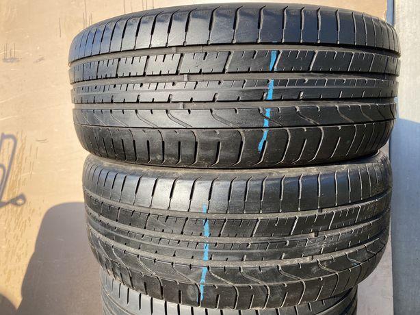 Шины летние 245/45/R19 Pirelli Pzero