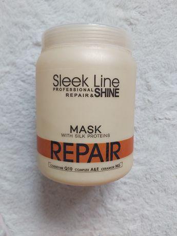 Profesjonalna maska do włosów Sleek Line