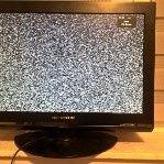 Telewizor Daewoo 22 cale płaski