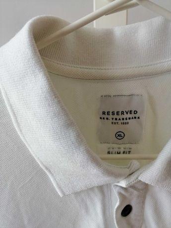Koszulka polo Reserved XL
