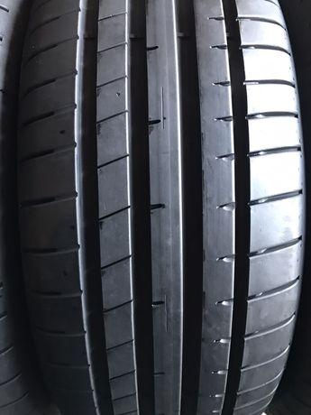 225/45/19 R19 Dunlop Sport Maxx RT2 RSC 4шт