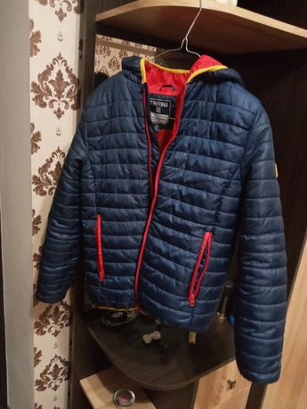Куртка дитяча(весна-осінь)