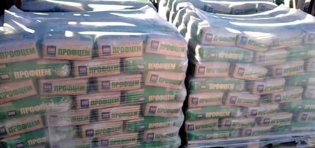 Строительные сухие смеси. Цемент 400-550, Клея, грунтовки, штукатурки