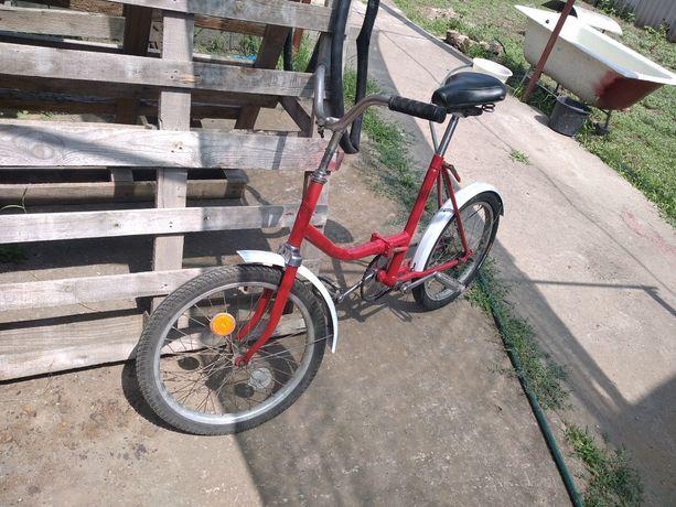 Десна велосипед продам