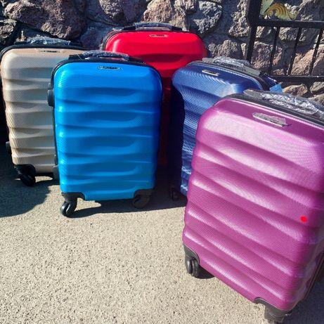 1113 БЕСПЛАТНАЯ доставка! Чемодан Fly 91240 валіза Польша СКЛАД-МАГАЗИ