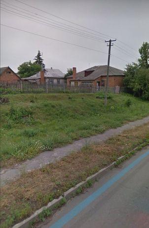 Продаётся участок с домом в с. ПАВЛЫШ
