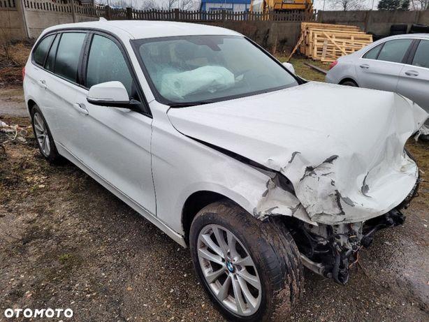 BMW Seria 3 320d Touring xDrive, automat, klimatronic, Navi