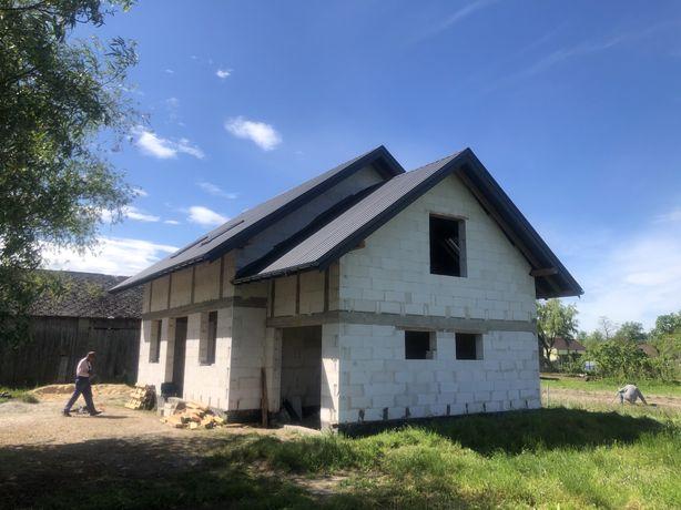 Dom Pod Klucz. HUBEX. Usługi remontowo-budowlane