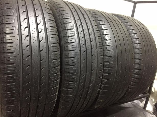 Летние шины - резина б/у 225/65 R17 Good Year EfficientGrip
