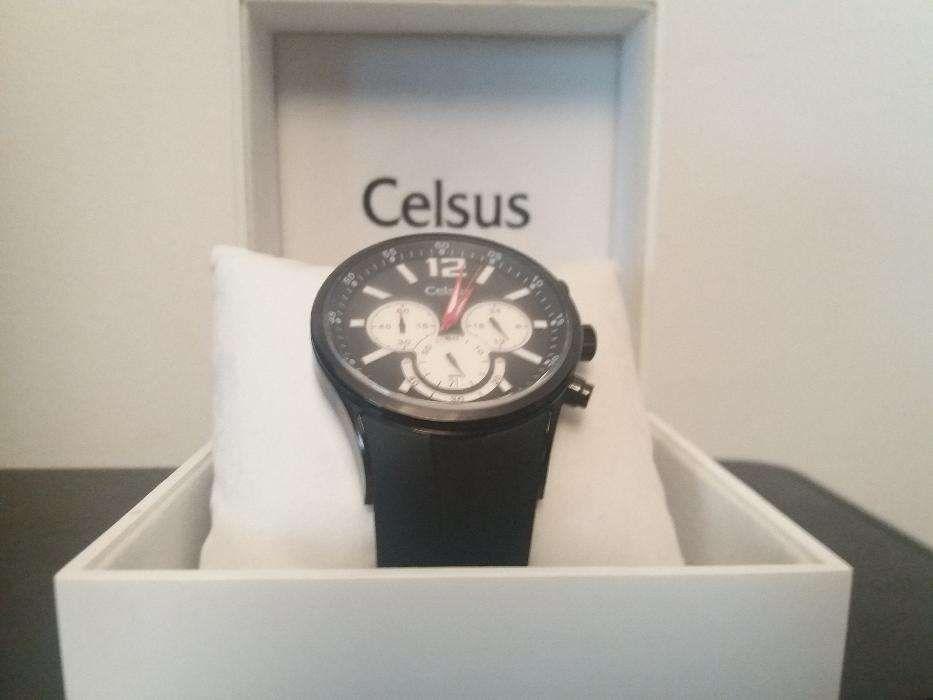 Relógio Celsus ORIGINAL Paredes - imagem 1
