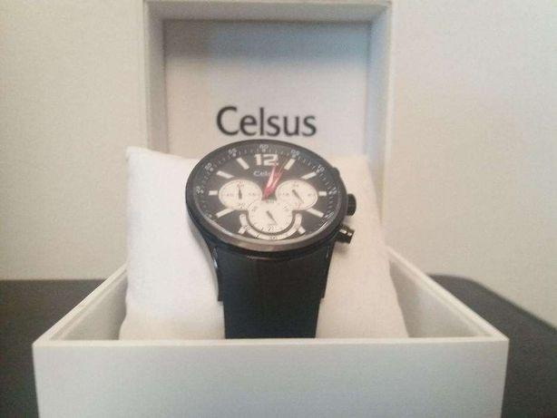 Relógio Celsus ORIGINAL