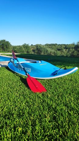 Kayak surf águas bravas RPF