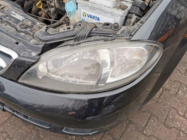 Lampa przednia lewa Chevrolet Lacetti