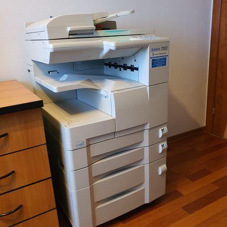 Kserokopiarka drukarka skaner Konica 7022
