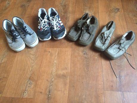 Мокасины женские 37, кеды vans, кроссовки adidas 43