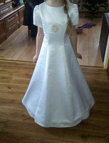 Sukienka Alba Komunia Święta