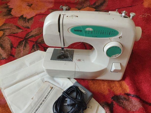 Швейная машина Brother XL 2250