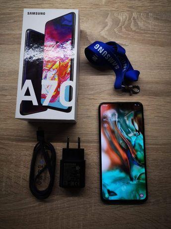 Samsung A70 polecam