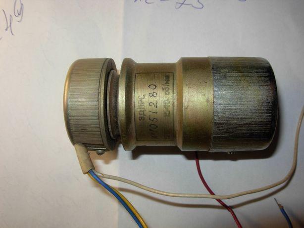 Єлектродвигун 3ДПРС 12В, 1540об/хв