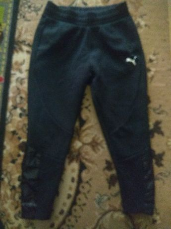 Штаны, штанишки Puma(Adidas, Nike, Reebok) originals, M