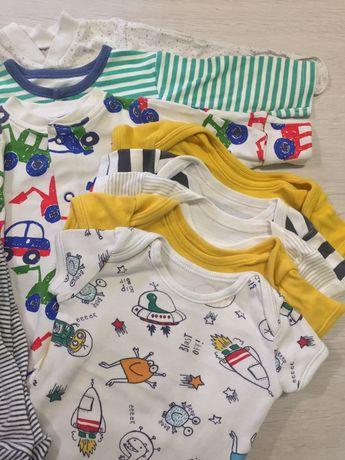 Набір одягу для хлопчика 0-3м. George