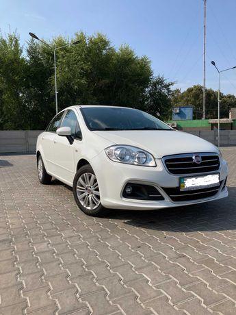 Продам Fiat Linea, 1,3 турбо дизель, 2013г.в