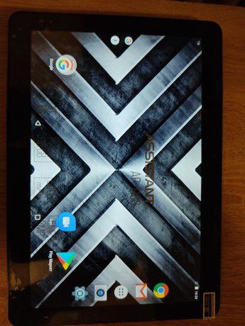 Телефон планшет Assistant AP 115 G новый