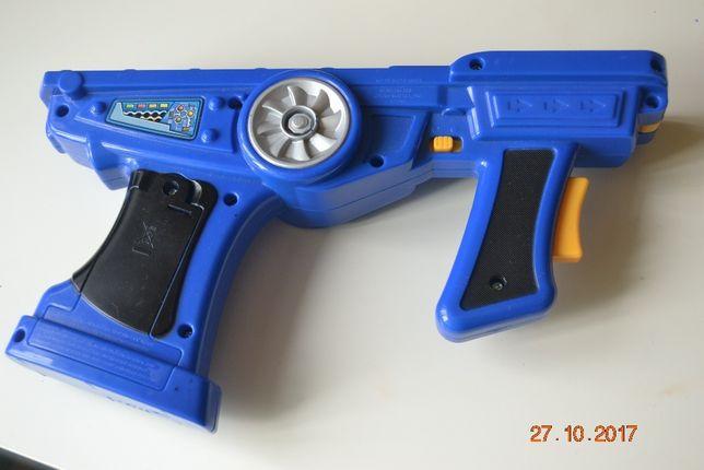 Пистолет-автомат Fisher price
