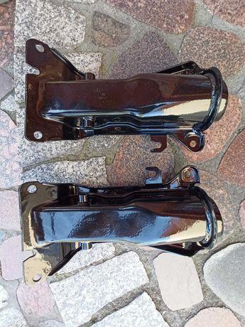 Mocowania amortyzatorów audi A4 B5 Quattro, audi 80 quattro j.NOWE