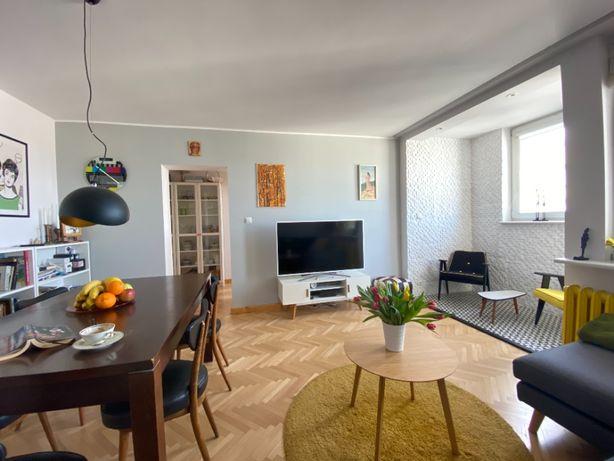 Przestronne mieszkanie - Ursynów - Centrum