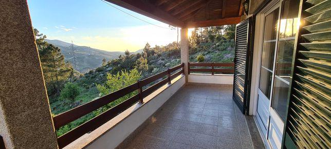 Serra da Estrela, Sabugueiro