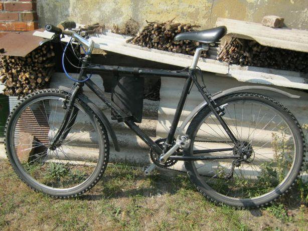 Велосипед горный (спортивный)