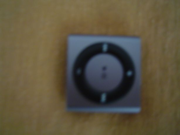 Ipod shuffle de quarta geração (Ler Notas)