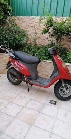 Scooter typhoon 50cc