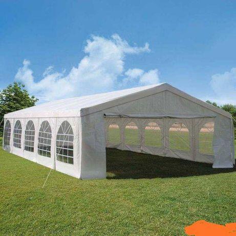 Wynajmę namiot imprezowy 6x12 dodatkowo krzesła i stoły.
