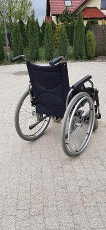 Wózek inwalidzki Vermeiren V200
